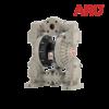 aro double-diaphragm pump