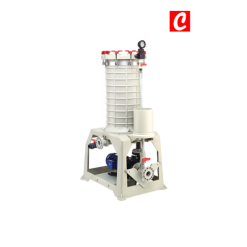chemtai chemical filter system