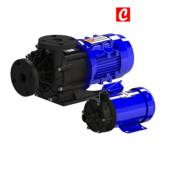chemtai magnetic drive pump