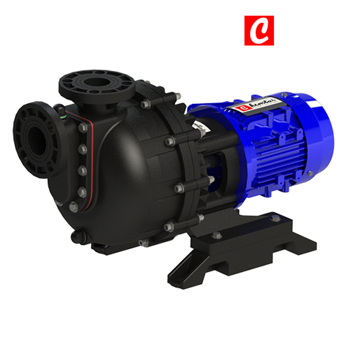 chemtai self-priming pump