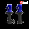chemtai vertical pump