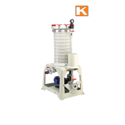 kuobao chemical filter system