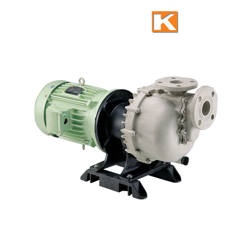 kuobao self-priming pump