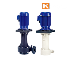 kuobao vertical pump